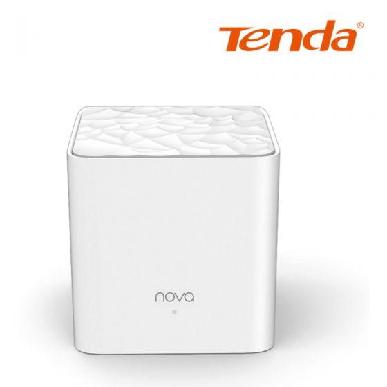 Tenda - Nova MW3 Mesh AC1200全屋覆蓋WiFi系統 (1件裝 / 2件裝 / 3件裝) TEN110_all