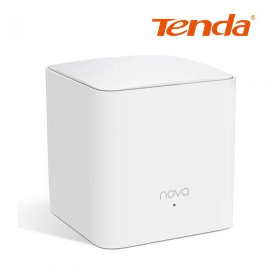 Tenda - Nova MW5G Mesh AC1200全屋網狀WiFi系統 (1件裝 / 2件裝 / 3件裝) TEN115_all