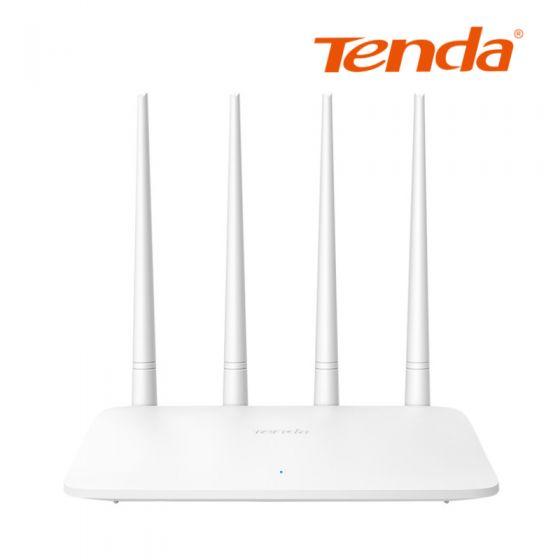 Tenda - F6 無線N300高通芯片路由器 TEN117
