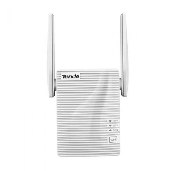 Tenda - A18 信號擴展器/11AC雙頻千兆信擴展器 TEN119