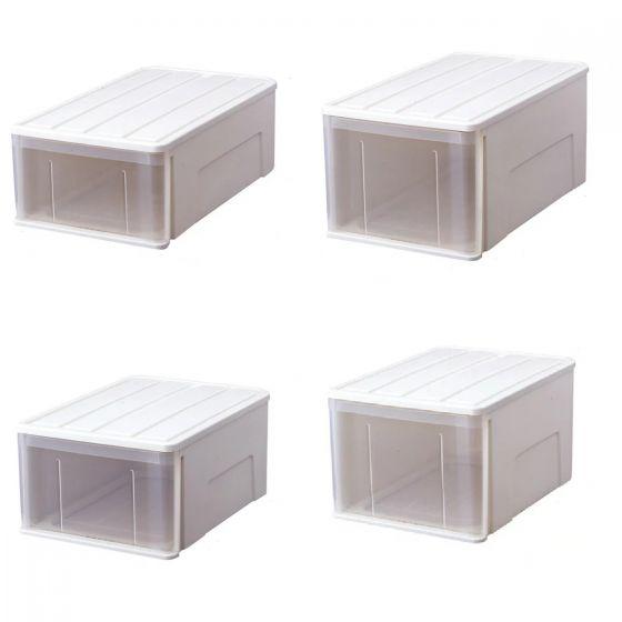 Tenma-[日本製]天馬膠箱(4款尺寸可選)  Tenma_CONT