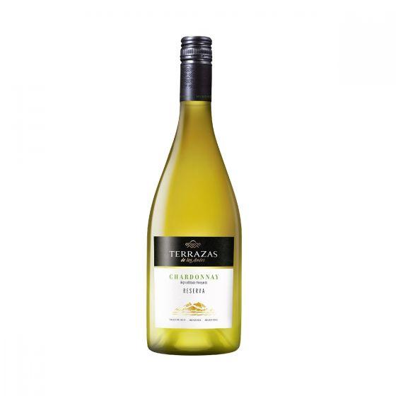 Terrazas Reserva Chardonnay 珍藏夏多尼白酒 2018