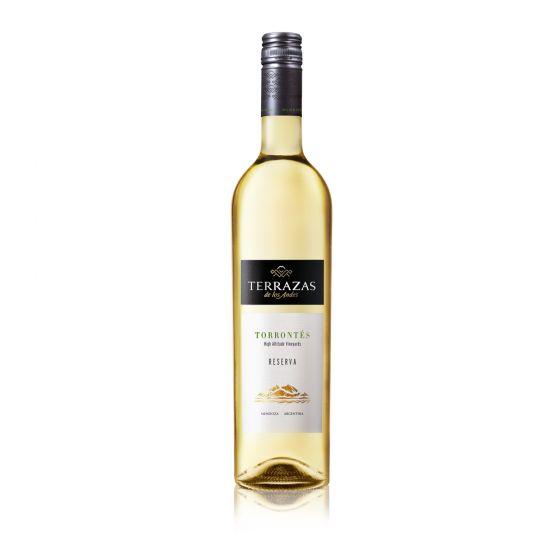 Terrazas - Reserva Torrontes 珍藏特濃情白酒 75cl TERRAZAS_RE_E