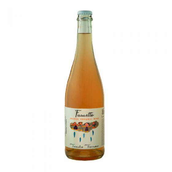 Tenuta Fornace Fumetto IGT 2019 (Orange Wine