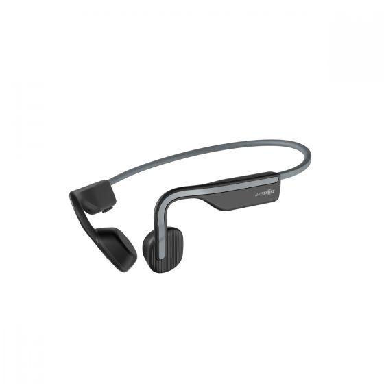 AfterShokz - OpenMove AS660 骨傳導運動藍牙耳機 (4 款顏色: 灰色/白色/藍色/粉紅色)
