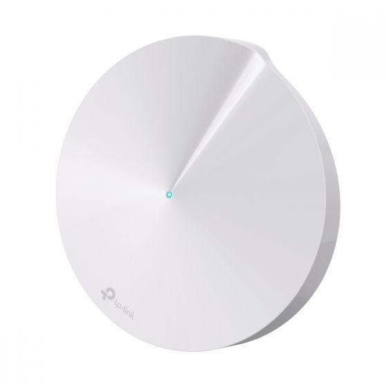 TP-Link - Deco M5 AC1300 家居Mesh Wi-Fi 零死角系統 (1件 / 2件/ 3件) TL-DECO-M5_all