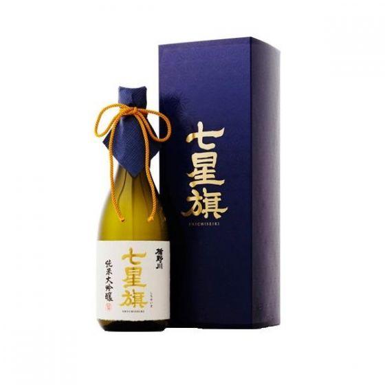 楯野川 - 七星旗 純米大吟釀 (7% 精米步合) 720ml x 1支 TNK07