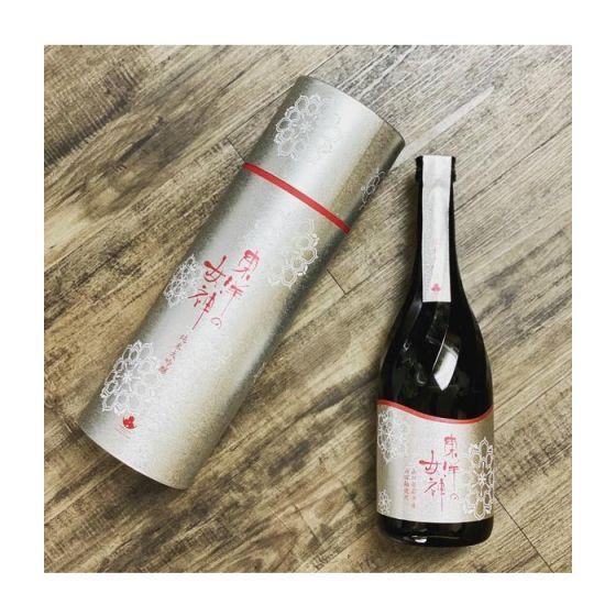 東洋美人 - 東洋之女神 純米大吟醸 720ml x 1支 TYB04