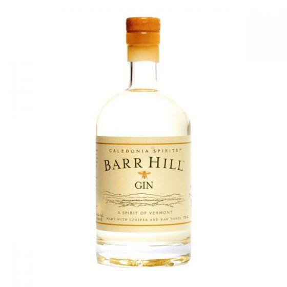 Barr Hill - Gin (有機蜂蜜製造) 750ml x 1 支 WBAR00001
