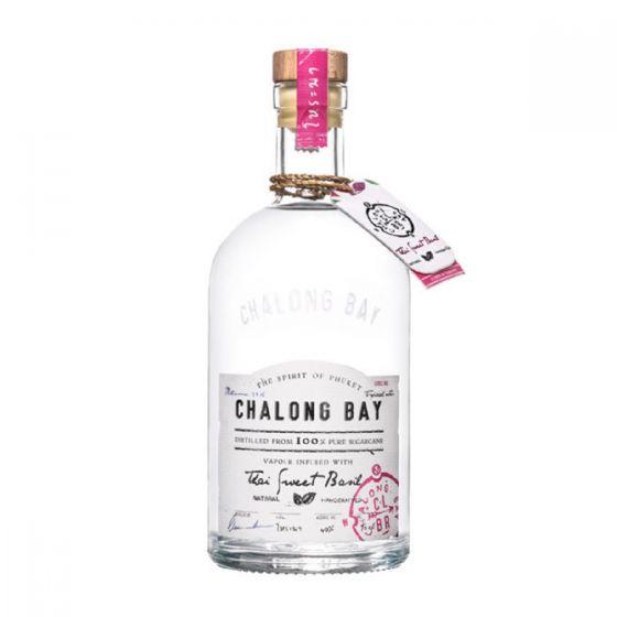 Chalong Bay - 泰國甜羅勒冧酒 700ml x 1支 WCLB00003