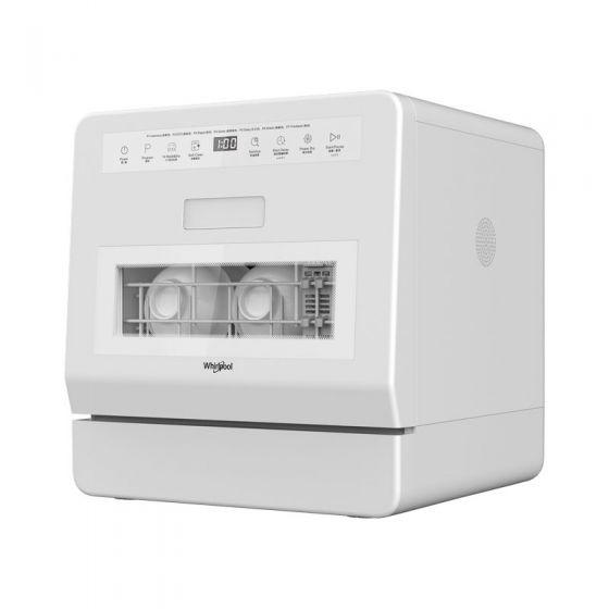 惠而浦 WCTD104HK - SaniCare 座枱式洗碗碟機 24件餐具