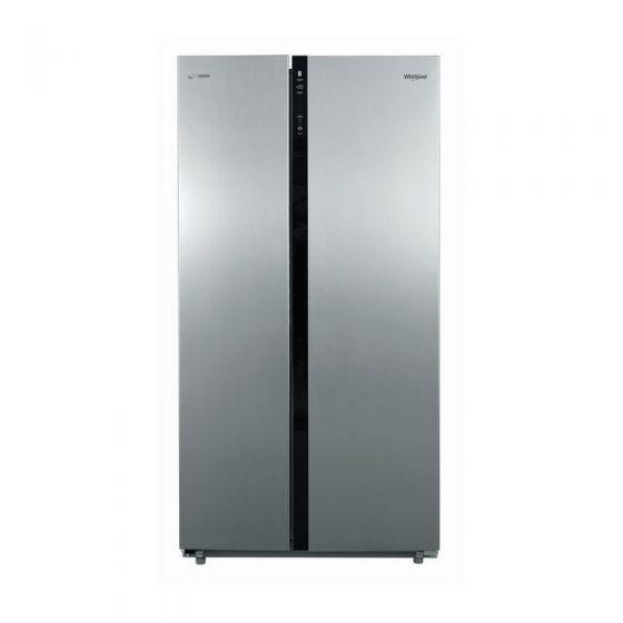 惠而浦 WF2X570NIX 對門式雪櫃 「第6感」 / 567公升