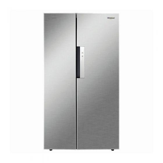 惠而浦 WF2X620NTI 對門式雪櫃 「第6感」 / 569公升