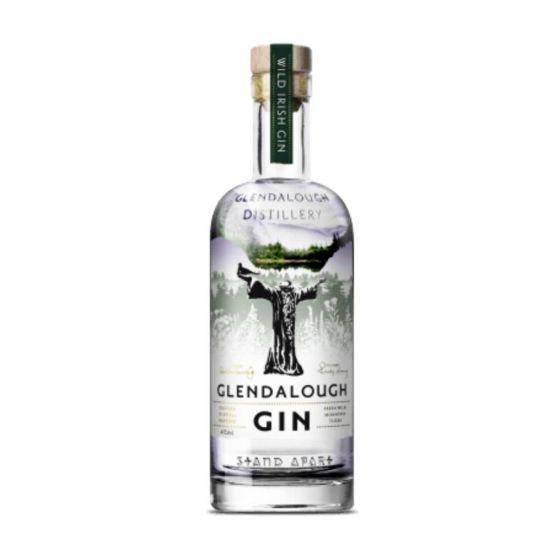 Glendalough - 野生草本氈酒 700ml x 1 支 WGDH00001