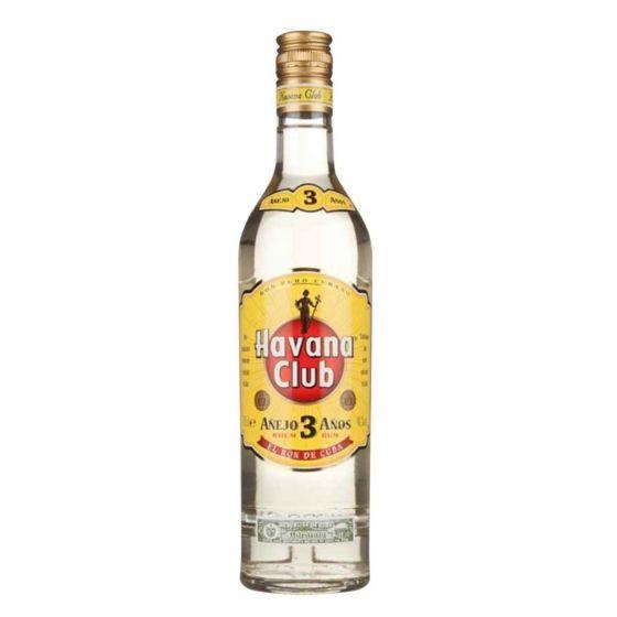 Havana Club - 3年冧酒 750ml x 1 支 WHVC00001
