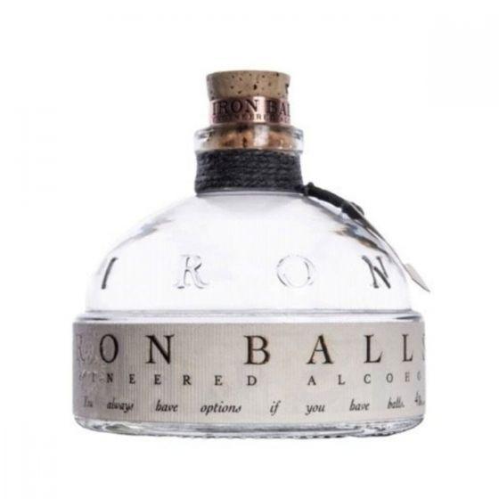 Iron Balls - Gin 氈酒 琴酒 700ml x 1 支 WIRO00002