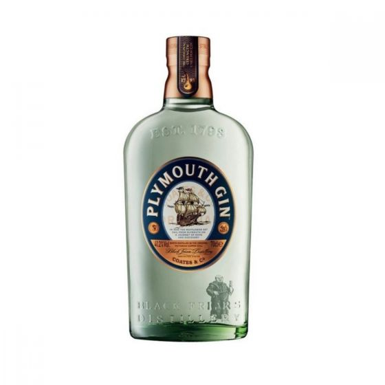 Plymouth - 普利茅斯氈酒 700ml x 1 支 WPLY00001