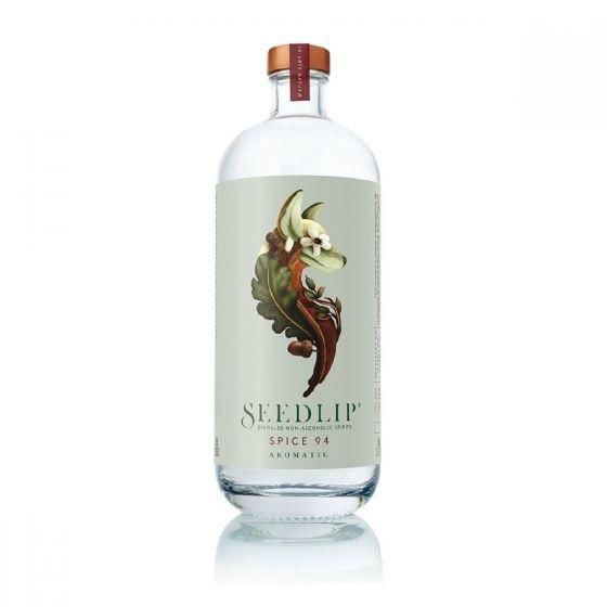 Seedlip - Spice 94 氈酒 (無酒精) 700ml x 1 支 WSEE00002