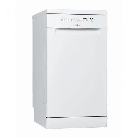 惠而浦 WSFE2B19UK 45厘米 洗碗碟機 獨立式 (或作嵌入式) / 10套餐具