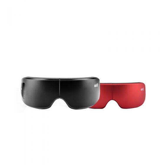 日本GKXK4D - 溫感魔法智能眼罩 (2色選擇) YE-EM001  YE-EM001