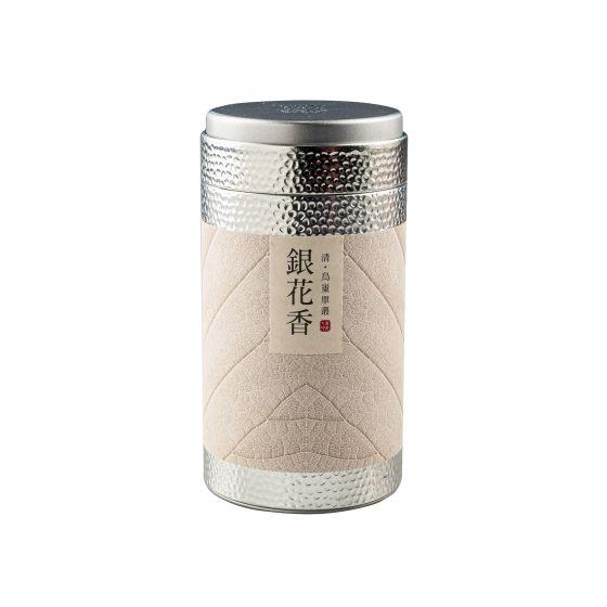 茶老七 - 銀花香茶 Yin_Hua