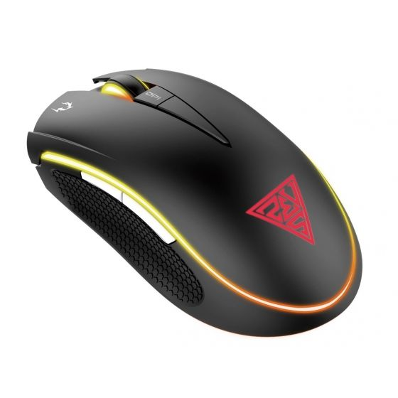 GAMDIAS Zeus E2 光學電競滑鼠連滑鼠墊