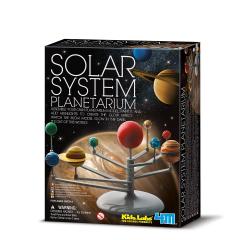 4M - 立體大陽系行星模型 00-03257
