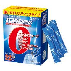 優之源®Ion運動電解質補充飲 70.4克 (3.2克 x 22包) 000095