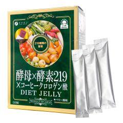 優之源®酵母x酵素219纖體排毒(啫喱唧唧裝)