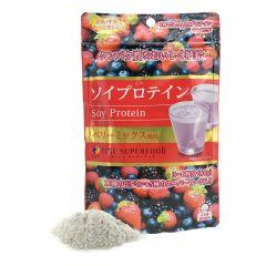 優之源®大豆蛋白纖體果昔(營養蛋白粉) 60克 000276