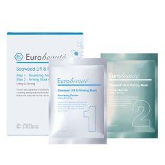 Eurobeaute - Seaweed Lift & Firming Mask 5 sets/box 0014H2827