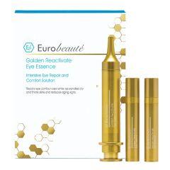Eurobeaute - Golden Reactivate Eye Essence 10ml x 2 pcs 0014H2842