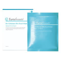 Eurobeaute - Bio-Cellulose Ultra Boost Mask 6 pcs/box 0014H2850