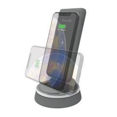 INNO3C I-10KW 無線快速充電PD3.0 移動電源 (灰色)