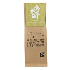 FAIRTASTE - Peru Coffee Beans 01FT3PE