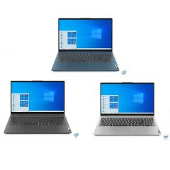 Lenovo IdeaPad Slim 5i 15IIL05 Intel Core i5-1035G1/8GB/256GB M2 NVME SSD + 1TB HDD/15.6 INCH FHD IPS