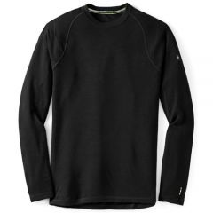 Smartwool 男裝羊毛底衫 M's Merino 250 Baselayer Crew-Black-NP600
