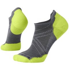 Smartwool 跑襪 PhD Run Light Elite Micro -Graphite-SW167