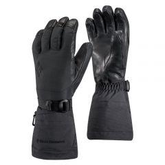 Black Diamond Women's Ankhiale Glove-Blk-801129-XS 793661270126