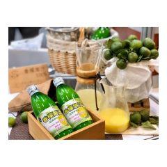1004001 Citrus Depressa Hayata - 100% pure Juice