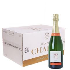 [原箱] Chapuy Demi Sec Tradition 查普王傳統微甜香檳 10217926