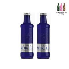 Premium Mineral Water; Non-Sparkling (Glass Bottle) 250ml x 2