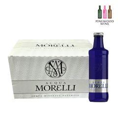 [原箱] Acqua Morelli 意大利天然優質礦泉水 250ml -24 支