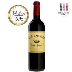 Clos Du Marquis - Saint-Julien 2011 10218334
