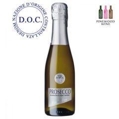 Val d'Oca - BIRILLINI ARGENTO Prosecco DOC Millesimato Extra Dry 意大利法定產區單一年份微甜氣泡酒 10218398