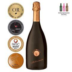 Val d'Oca - PUNTO ROSA 意大利單一年份玫瑰乾型氣泡酒 10218400