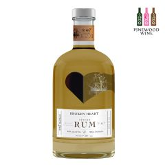 Broken Heart SPICED RUM 40% alc. 700ml 10218443