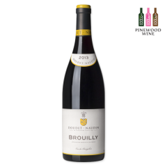 Doudet Naudin Brouilly 2015 10218477