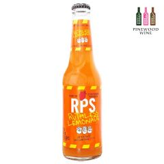 Rock Paper Scissors - Ruthless Lemonade (alc. 5%) 330ml 10218605