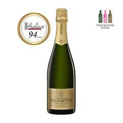 10218700 Delamotte - 2012 Blanc de Blancs Champagne 750ml